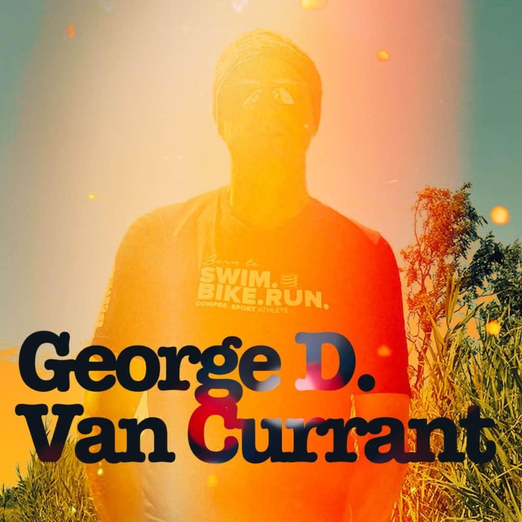 George D. Van Currant – 'Move'